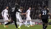 Porto – Juventus: 10 không thể chống 11