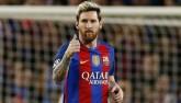Messi chê 100 triệu bảng của Man City, ký tiền tấn ở Barca
