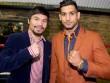 Tin thể thao HOT 24/2: Sắp có kinh điển Pacquiao–Amir Khan
