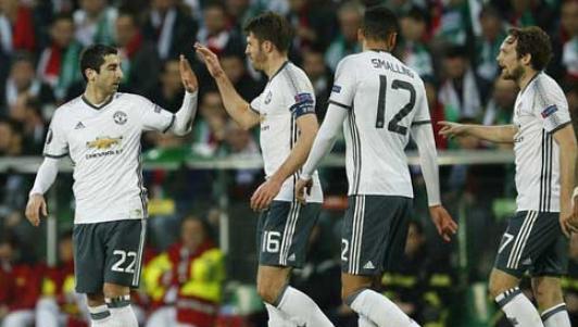 Chung kết League Cup: 6 lý do có thể khiến MU thua sốc