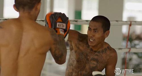 Thái Lan: Đánh Muay Thái thắng, được... ra tù