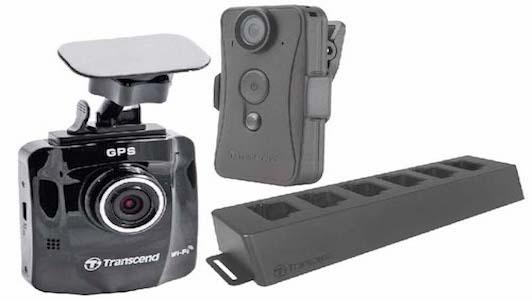 Cảnh sát Philippines được trang bị loại camera đặc biệt