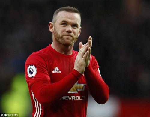 MU - Rooney: League cup sẽ là quà tri ân vô giá