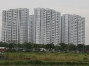 Tài chính - Bất động sản - Hiến kế xây căn hộ dưới 200 triệu đồng