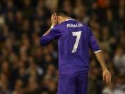 Real: CR7 lại mắng Benzema, Zidane điên tiết vì Isco
