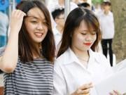 Giáo dục - du học - Năm 2017, HV Bưu chính Viễn thông xét tuyển theo khối nào?