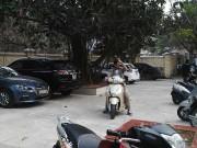 Giáo dục - du học - Tiểu học Khương Đình: Con ở trong sân trường vẫn có nguy cơ tai nạn giao thông