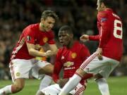 Bóng đá - Tin HOT bóng đá tối 24/2: Pogba không thể là Messi, Ronaldo