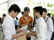 Các trường quân đội công bố chỉ tiêu, điều kiện xét tuyển