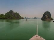 Chỉ cần 2 phút để khám phá hết cảnh đẹp châu Á