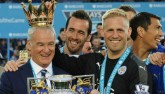 Tin HOT bóng đá sáng 24/2: Leicester sa thải Ranieri