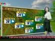 Dự báo thời tiết VTV 24/2: Bắc Bộ nhiệt độ tiếp tục giảm sâu
