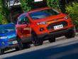 Thị trường - Tiêu dùng - Ô tô dưới 9 chỗ ngồi nhập khẩu lại tăng vọt