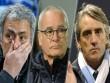 """Nhìn từ Ranieri:  """" Lời nguyền """"  vô địch NHA rồi mất việc"""
