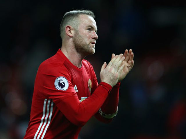 Chuyển nhượng MU: Rooney nên nghe theo trái tim