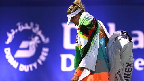 Tin thể thao 25/2: Đại chiến Nadal, Djokovic ở Mexico