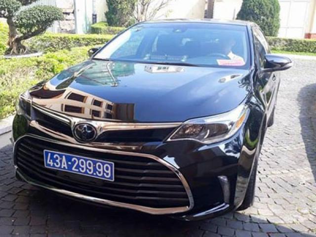 Đà Nẵng nhận 8 ô tô DN tặng: Không có tiêu cực