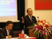 Quy hoạch làng đại học Đà Nẵng: Vì sao treo 20 năm?