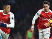 """Bóng đá - Ozil và Sanchez """"câu giờ"""", Arsenal ra tối hậu thư"""