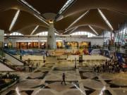 "Vụ Kim Jong-nam: Malaysia  "" rửa ""  sân bay"