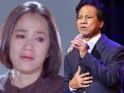 Ca nhạc - MTV - Liveshow Chế Linh bất ngờ bị huỷ vào phút chót giữa lùm xùm của con gái