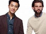 Thời trang - Quiz: Chọn phục trang theo sắc tố da giúp chàng lịch lãm bất ngờ