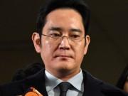 Samsung thắt chặt kiểm soát tài chính sau vụ bắt giữ phó chủ tịch tập đoàn
