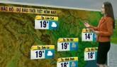 Dự báo thời tiết 25/2: Đón không khí lạnh tăng cường, Bắc Bộ rét buốt