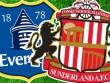 "Everton - Sunderland:  "" Trọng pháo ""  Lukaku"