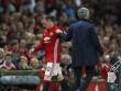 Chuyển nhượng MU: Mourinho  ngó lơ  tương lai Rooney