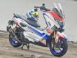 Xe máy - Xe đạp - Yamaha NMax độ xe đua nhìn cực chất của dân chơi