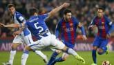 """Messi là """"ác mộng"""" của Atletico, Barca ngán gì Calderon"""