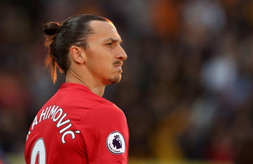 Chuyển nhượng MU: Ibrahimovic ra điều kiện ở lại
