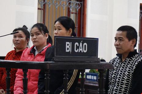 Chị nhẫn tâm bán em gái ruột sang Trung Quốc