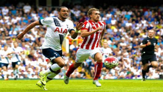 Chi tiết Tottenham - Stoke City: Cái kết đến sớm (KT)
