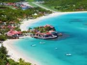 Du lịch - Các ngôi sao nổi tiếng thế giới thích nghỉ ở bãi biển nào?