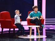 Trấn Thành nổi da gà vì cậu bé 4 tuổi  biết cả thế giới !