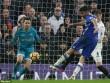 Bóng đá - Chelsea - Swansea: Trừng phạt sai lầm