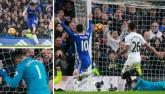 Góc chiến thuật Chelsea – Swansea: Khác biệt Fabregas và cơn mưa