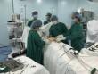 Sức khỏe đời sống - Bệnh viện tuyến huyện phẫu thuật cứu bệnh nhân vỡ thai ngoài tử cung