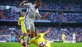 TRỰC TIẾP bóng đá Villarreal - Real Madrid: Coi chừng lại vấp