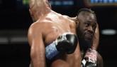 """Boxing: Đòn hổ vồ """"sát thủ"""", trận 37/38 knock-out"""