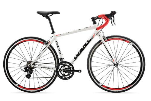 GIANT 2017 OCR 2600 – giá thấp, hiệu năng sử dụng tuyệt vời - 1