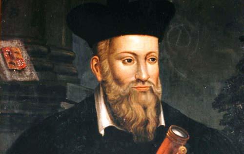 Nostradamus tiên tri đứa trẻ kiệt xuất chào đời năm 2017 - 1
