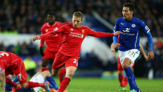 Chi tiết Leicester – Liverpool: Coutinho tỏa sáng (KT)