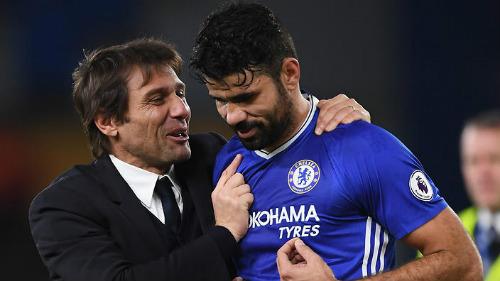 Vô địch NHA, Chelsea sẽ bán Costa giá 127 triệu bảng - 2