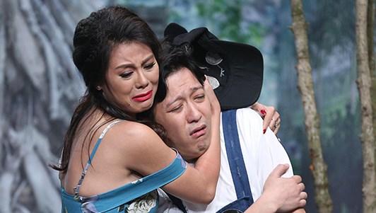 34 tuổi, Trường Giang khiến khán giả vừa cười vừa khóc