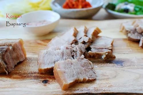 Thịt lợn luộc kiểu này đảm bảo ăn hoài không ngán - 5