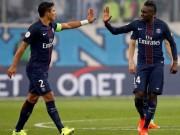 """Marseille - PSG:  """" Ăn tươi nuốt sống """"  chủ nhà"""