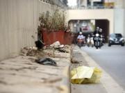 Tin tức trong ngày - Hầm chui hơn 500 tỷ ở Hà thành nhếch nhác, ngập rác